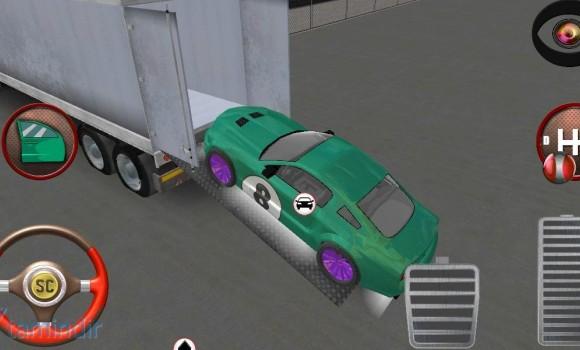 Streets of Crime: Car Thief 3D Ekran Görüntüleri - 1