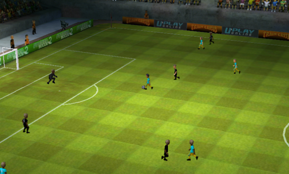 Striker Manager 2 Ekran Görüntüleri - 4