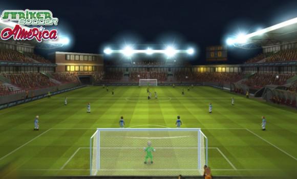 Striker Soccer America Ekran Görüntüleri - 5
