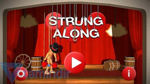 Strung Along Ekran Görüntüleri - 3