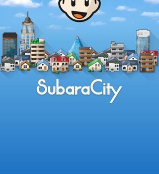 SubaraCity Ekran Görüntüleri - 1