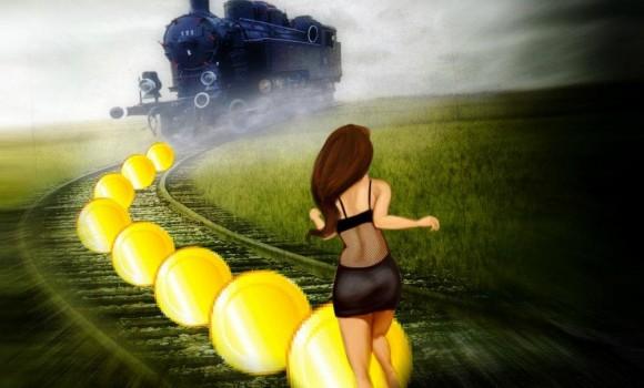 Subway Train Rush Ekran Görüntüleri - 4