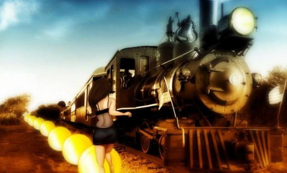 Subway Train Rush Ekran Görüntüleri - 3