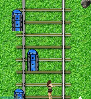 Subway Train Rush Ekran Görüntüleri - 1