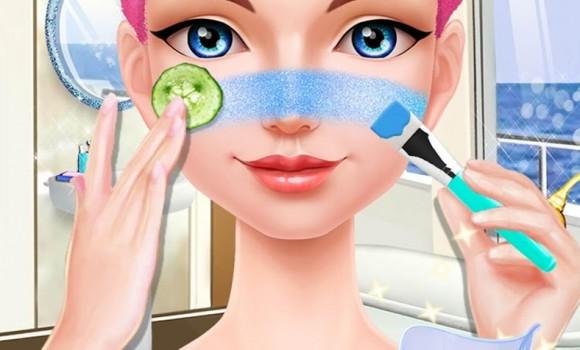 Summer Boat Trip: Beauty Salon Ekran Görüntüleri - 5