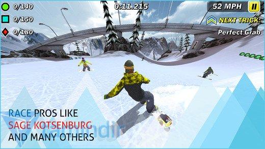 SummitX Racing Ekran Görüntüleri - 2