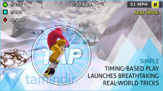 SummitX Racing Ekran Görüntüleri - 1