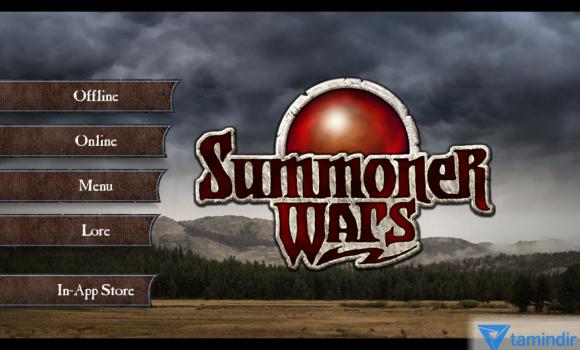 Summoner Wars Ekran Görüntüleri - 3