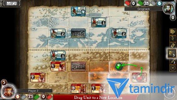 Summoner Wars Ekran Görüntüleri - 2