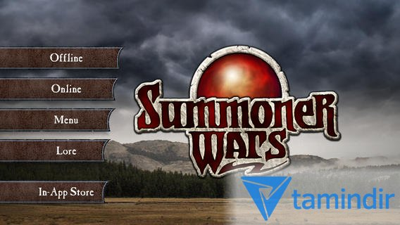 Summoner Wars Ekran Görüntüleri - 4