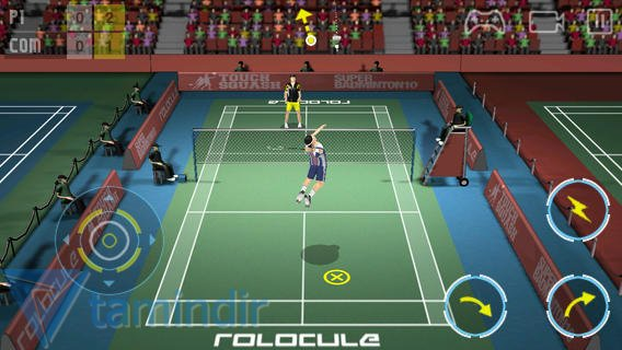 Super Badminton Ekran Görüntüleri - 3