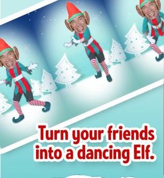 Super Dance Elf Christmas Classic Ekran Görüntüleri - 3