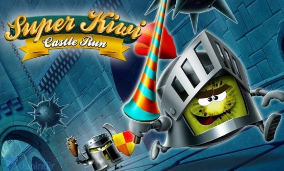 Super Kiwi Castle Run Ekran Görüntüleri - 4