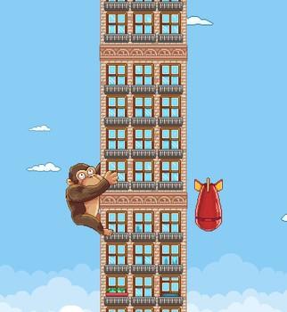 Super Kong Climb Ekran Görüntüleri - 5