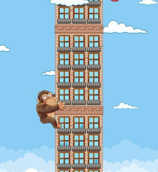 Super Kong Climb Ekran Görüntüleri - 3
