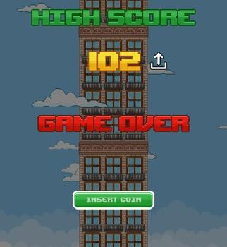 Super Kong Climb Ekran Görüntüleri - 1
