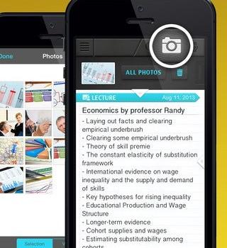 Super Notes Ekran Görüntüleri - 1