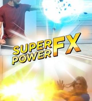 Super Power FX Ekran Görüntüleri - 3