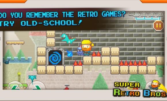 Super Retro Bros. Ekran Görüntüleri - 4