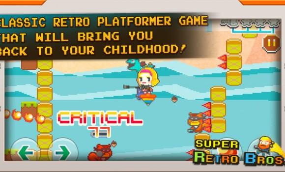 Super Retro Bros. Ekran Görüntüleri - 3