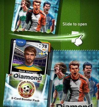 Super Soccer Club Ekran Görüntüleri - 4