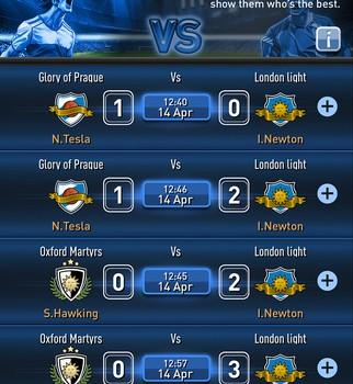Super Soccer Club Ekran Görüntüleri - 3