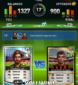 Super Soccer Club Ekran Görüntüleri - 2