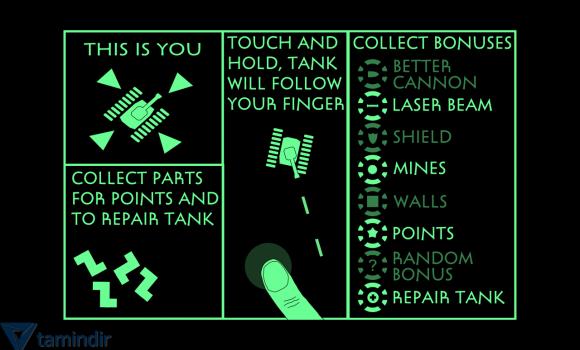 Super Tank Arena Battles Ekran Görüntüleri - 2