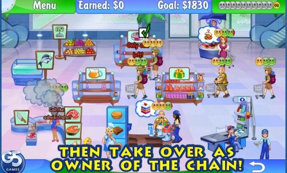 Supermarket Management 2 Ekran Görüntüleri - 3