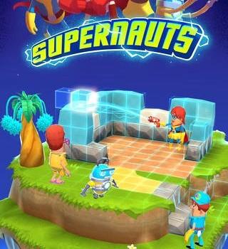 Supernauts Ekran Görüntüleri - 3