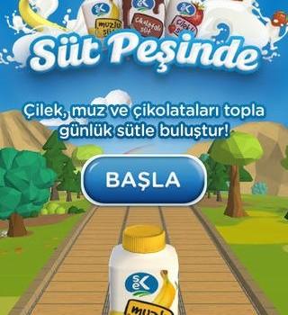 Süt Peşinde Ekran Görüntüleri - 3