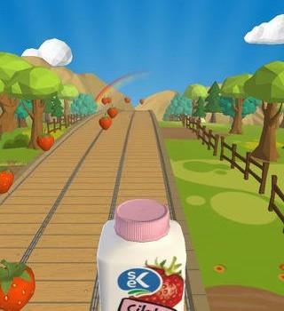 Süt Peşinde Ekran Görüntüleri - 2