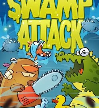 Swamp Attack Ekran Görüntüleri - 3