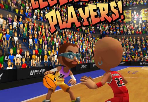 Swipe Basketball 2 Ekran Görüntüleri - 5