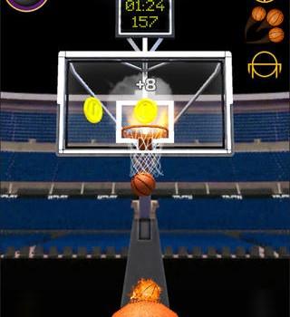 Swipe Basketball Ekran Görüntüleri - 5