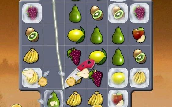 Swiped Fruits 2 Ekran Görüntüleri - 4