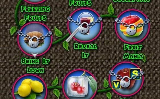 Swiped Fruits 2 Ekran Görüntüleri - 1