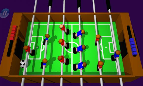 Table Football Ekran Görüntüleri - 3