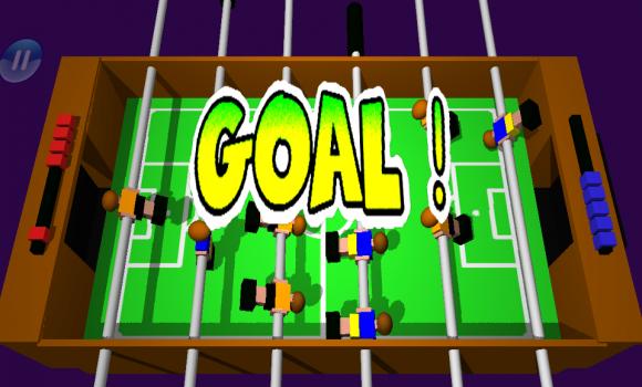 Table Football Ekran Görüntüleri - 1