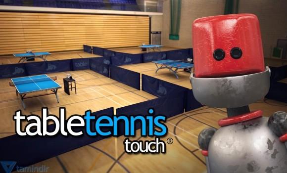 Table Tennis Touch Ekran Görüntüleri - 3