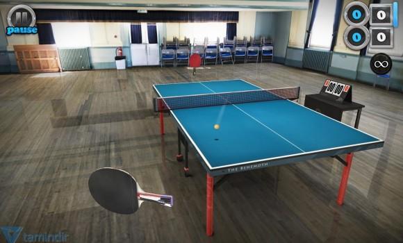 Table Tennis Touch Ekran Görüntüleri - 2