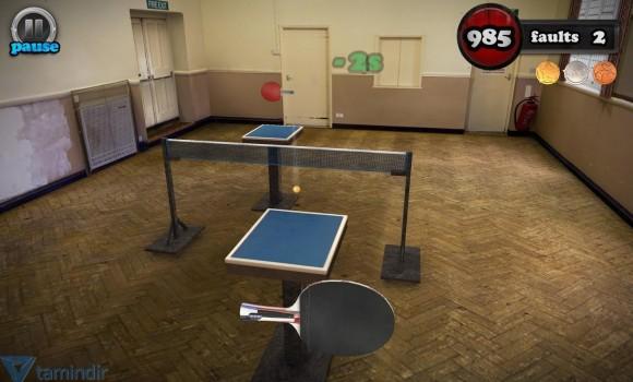 Table Tennis Touch Ekran Görüntüleri - 1