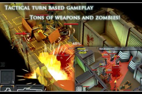 Tactical Soldier - Undead Rising Ekran Görüntüleri - 4