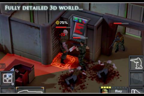 Tactical Soldier - Undead Rising Ekran Görüntüleri - 3