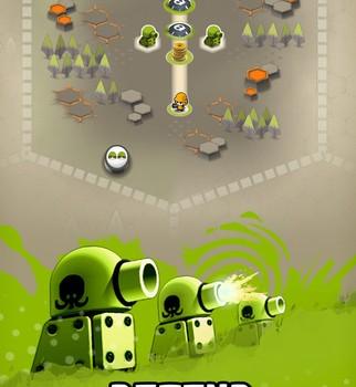Tactile Wars Ekran Görüntüleri - 2
