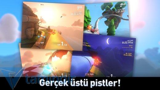 Tail Drift Ekran Görüntüleri - 4