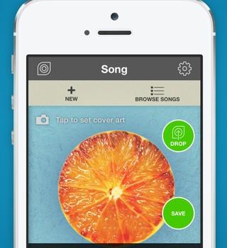 Take Creative Vocal Recorder Ekran Görüntüleri - 1