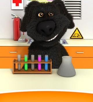 Talking Ben the Dog Ekran Görüntüleri - 1
