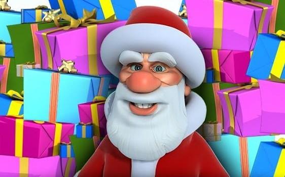 Talking Santa Ekran Görüntüleri - 1