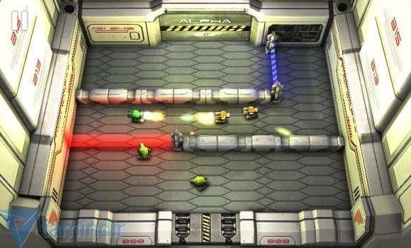 Tank Hero: Laser Wars Ekran Görüntüleri - 2